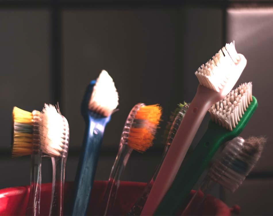 Die besten Borsten für Zahnbürsten laut Dr. med. dent. Nicole Wagner
